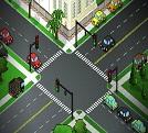 Şehir Trafiği Kontrol