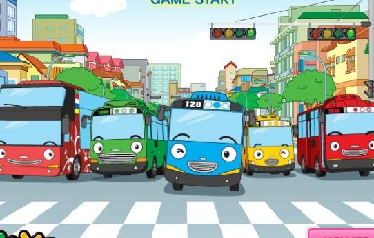 Tayo Otobüs Yarışı
