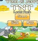 Tom ve Jerry TNT