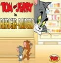 Tom Ve Jerry �pten Al