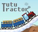 Trakt�r Tren