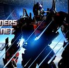Transformers Ölü Gezegen