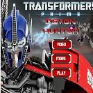 Transformers Prime İblis