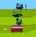 Tren Diyarı Yarışı