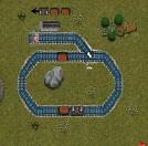Tren Taşımacılığı