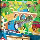 Tren Thomas Gizli Eşyalar