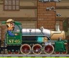 Tren Yolu Tamiri