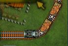 Yük Treni Boşaltma