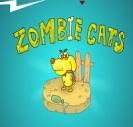 Zombi Kedilerden Kaç