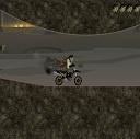 Zombi Motor Binici